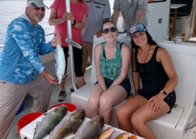 Maui Fun Charters guests
