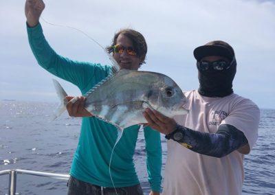 Threadfin jack