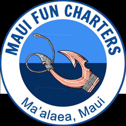 Maui Fun Charters Logo