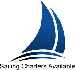 Sailing charters available